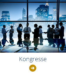 Kongresse Clinical Research Organisation