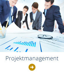 Projektmanagement Clinical Research Organisation