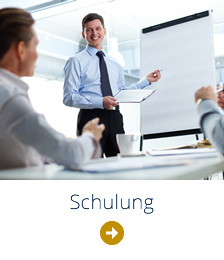 Schulung Clinical Research Organisation